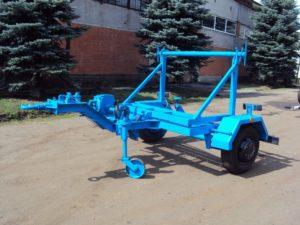 Транспортер кабельный ПС-89341