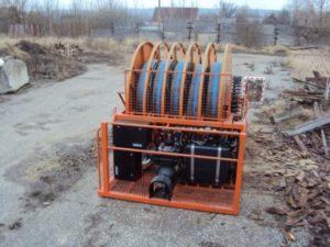 Механизированная система ТН-2